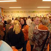 NLD/Huizen/200600204 - Reunie Beatrixschool Huizen