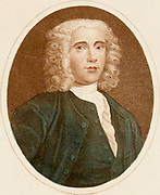 Benjamin Martin (baptized 1705; died 1782) was a lexicographer who compiled one of the early English dictionaries, the Lingua Britannica Reformata (1749). He also was a lecturer on science and maker of scientific instruments. Copperplate engraving From the Encyclopaedia Londinensis or, Universal dictionary of arts, sciences, and literature; Volume XIV;  Edited by Wilkes, John. Published in London in 1816
