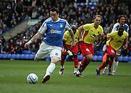 Peterborough United v Watford 210412