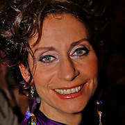 NLD/Utrecht/20100903 - Premiere Queen musical We Will Rock You, Pia Douwes