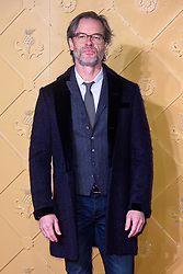 Guy Pearce attending the premiere of Mary Queen of Scots, at the Cineworld cinema in Leicester Square, London. Picture date: Monday December 10, 2018. Photo credit should read: Matt Crossick/ EMPICS Entertainment.