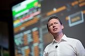16. Presentation by Viktor Östebo, Head of Institutional Trading, Flow Traders Asia