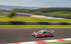 22.05.2016, Red Bull Ring, Spielberg, AUT, DTM Red Bull Ring, Qualifying, im Bild Miguel Molina (ESP, Audi RS 5 DTM) // during the DTM Championships 2016 at the Red Bull Ring in Spielberg, Austria, 2016/05/22, EXPA Pictures © 2016, PhotoCredit: EXPA/ Dominik Angerer