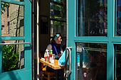 U District Partnership Outdoor Dining Photos 1