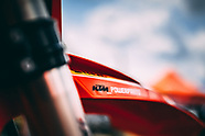 2021 KTM National Enduro