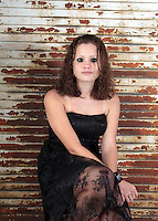 Charlotte - A 2013 Senior at Norwood High School