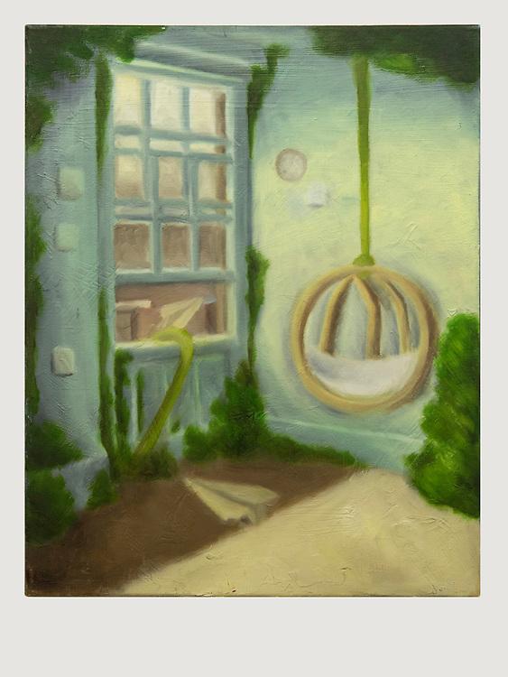 Hidden Worlds, Post Graduate Exhibition Art Academy, Newington, London, 8th February 2019