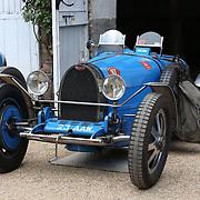 Classic Days - Bugatti
