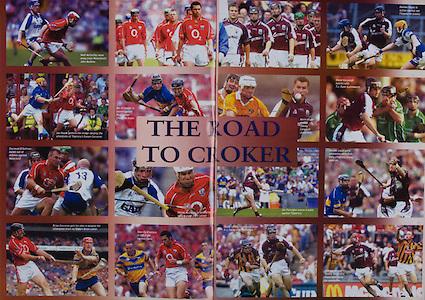 All Ireland Senior Hurling Championship - Final,.11.09.2005, 09.11.2005, 11th September 2005,.Minor Galway 3-12, Limerick 0-17,.Senior Cork 1-21, Galway 1-16,.11092005AISHCF,.