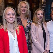 NLD/Amsterdam/20180905 - Première<br /> De Inspirator, actrice Mary-Lou van Stenis