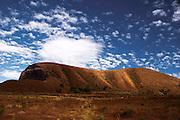 Sierra de Santa Catarina, Tláhuac. Diciembre 29 de 2009. (Foto: Prometeo Lucero)