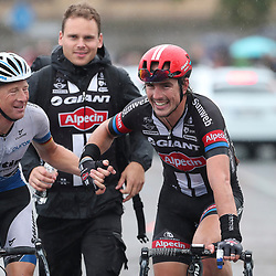 MUNSTER (GER) cycling <br />