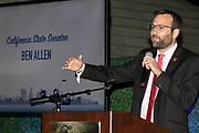 Senator Ben Allen