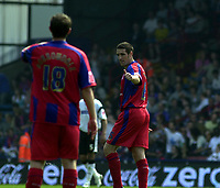 Photo: Charlie Crowhurst.<br />