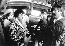 Undated File photo: Winnie Madikizela-Mandela<br /> Picture: Alf Kumalo/African News Agency(ANA) Archives