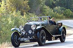 069 1928 Bentley 4 1:2 Litre Vanden Plas