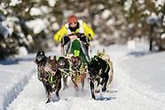 Fur Rondy Sled Dog Races 2010-20
