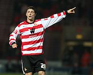 Doncaster Rovers v Bristol City 170209