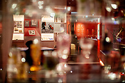 Exhibition space at The Sudeten German Museum in Munich. Its permanent exhibition spans 1100 years of history, art and cultural history, presented in authentic objects from its collections, on an exhibition area of 1200 square meters.