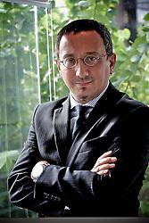 O especialista em estratégia e personal branding, Arthur Bender. FOTO: Dani Barcellos/Preview.com