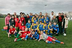 Best of Youth Football U11 - U14 France