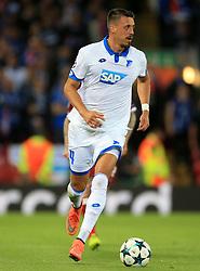 Sandro Wagner, TSG Hoffenheim