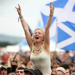 T in the Park 2006