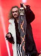 Doctor and the Medics at Rewind North