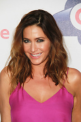© London News Pictures. Lisa Snowdon, Capital FM Summertime Ball, Wembley Stadium, London UK, 06 June 2015, Photo by Brett D. Cove /LNP