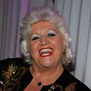 NLD/Uitgeest/20100118 - Uitreiking Geels Populariteits Awards van NH 2009, Country Wilma