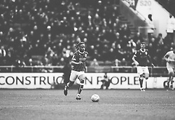 Bobby Reid of Bristol City drives forward  - Mandatory by-line: Joe Meredith/JMP - 10/02/2018 - FOOTBALL - Ashton Gate Stadium - Bristol, England - Bristol City v Sunderland - Sky Bet Championship