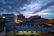 Twilight, San Jose, Costa Rica