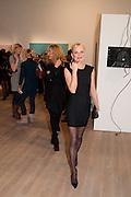 """MADEZDA OVCHINNILOVA,  ÒFly To BakuÓ Contemporary Art from Azerbaijan, Phillips de Pury. Howick Place, London. 17 January 2012<br /> MADEZDA OVCHINNILOVA,  """"Fly To Baku"""" Contemporary Art from Azerbaijan, Phillips de Pury. Howick Place, London. 17 January 2012"""