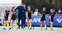 AMSTELVEEN -  Meisjes Zuid Holland tegen Oost Nederland.   . DOD, DistrictsOntmoetingsdag C Jeugd. COPYRIGHT KOEN SUYK