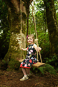 Janelle Moriarty swing shoot