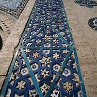 Mosque, Iraq