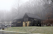 Michie Tavern a popular tourist destination in Charlottesville, VA.
