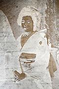 wedding portrait Japan ca 1930s