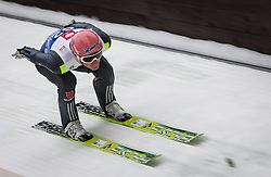 05.01.2013, Paul Ausserleitner Schanze, Bischofshofen, AUT, FIS Ski Sprung Weltcup, 61. Vierschanzentournee, Qualifikation, im Bild Severin Freund (GER) // Severin Freund of Germany during Qualification of 61th Four Hills Tournament of FIS Ski Jumping World Cup at the Paul Ausserleitner Schanze, Bischofshofen, Austria on 2013/01/05. EXPA Pictures © 2012, PhotoCredit: EXPA/ Juergen Feichter