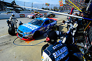May 6, 2013 - NASCAR Sprint Cup Series, STP Gas Booster 500. Kasey Kahne, Chevrolet