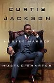 "September 21, 2021 - WORLDWIDE: 50 Cent ""Hustle Harder Hustle Smarter"" Book Release"