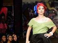2010 - LadyFest Fashion Show