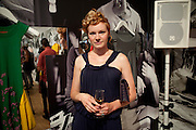 ANGELA BRANDY, PUMA/London College Of Fashion - private view. London College of Fashion at Carnaby, 65 - 67 Broadwick St, London W1,