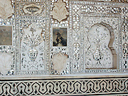 The Mirror Palace of the Amber Fort, Amer, Rajasthan