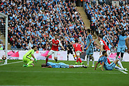 230417 FA Cup Arsenal v Man city