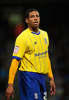 Curtis Davies of Birmingham City