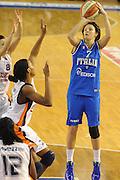 DESCRIZIONE : Parma All Star Game 2012 Donne Torneo Ocme Lega A1 Femminile 2011-12 FIP <br /> GIOCATORE : Giorgia Sottana<br /> CATEGORIA : tiro<br /> SQUADRA : Nazionale Italia Donne Ocme All Stars<br /> EVENTO : All Star Game FIP Lega A1 Femminile 2011-2012<br /> GARA : Ocme All Stars Italia<br /> DATA : 14/02/2012<br /> SPORT : Pallacanestro<br /> AUTORE : Agenzia Ciamillo-Castoria/C.De Massis<br /> GALLERIA : Lega Basket Femminile 2011-2012<br /> FOTONOTIZIA : Parma All Star Game 2012 Donne Torneo Ocme Lega A1 Femminile 2011-12 FIP <br /> PREDEFINITA :