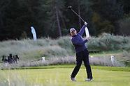 Irish Senior Men's Amateur Open Championship 2021