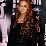 MON/Monte Carlo/20100512 - World Music Awards 2010, Namie Amuro