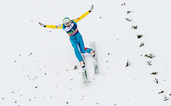 POGRAJC Andraz of Slovenia during the Flying Hill Individual Competition at 2nd day of FIS Ski Jumping World Cup Finals Planica 2013, on March 22, 2012, in Planica, Slovenia. (Photo by Vid Ponikvar / Sportida.com)